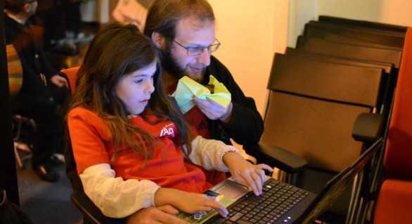 Educar con software libre es educar en valores, el caso de los IPad de Los Ángeles