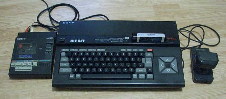 Sony HB-75P