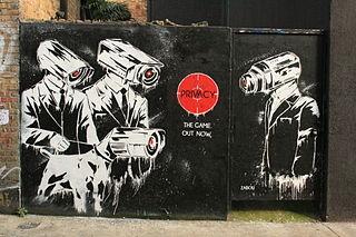 Graffiti_in_Shoreditch,_London_-_Zabou,_Privacy_(12887906353)