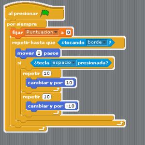 puntuacion_programa